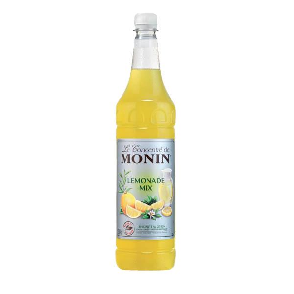 Lemonade Mix - Gardagel