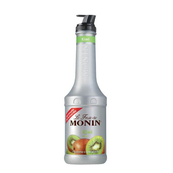 Purea di frutta - Kiwi - Gardagel