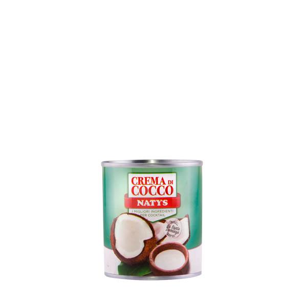 Crema di Cocco - Gardagel