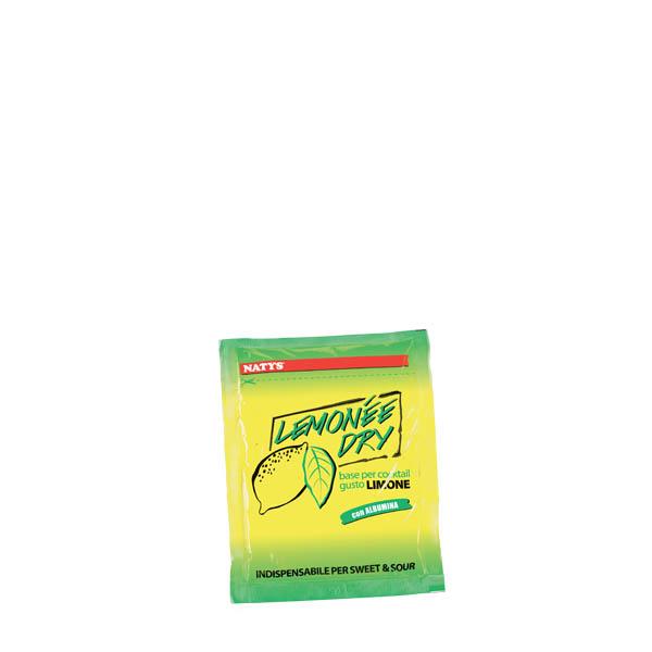 Sweet&Sour liofilizzato - Gardagel