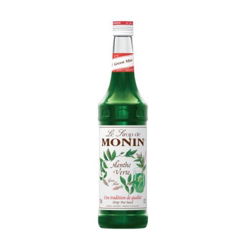 Sciroppo aromatizzato - Menta Verde - Gardagel