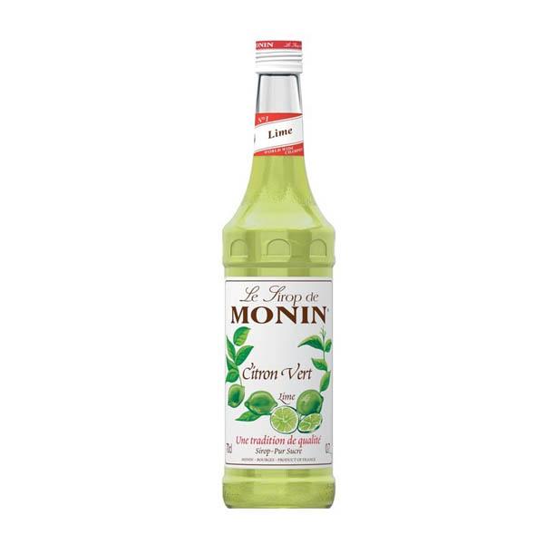 Sciroppo alla frutta - Lime - Gardagel