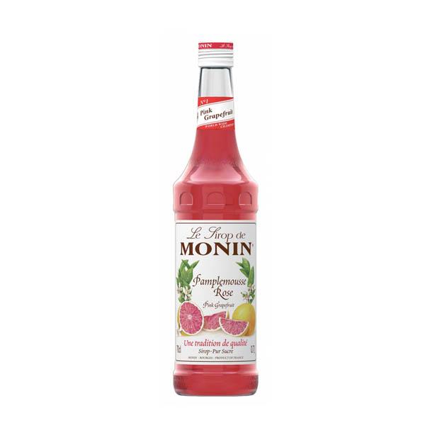 Sciroppo alla frutta - Pompelmo rosa - Gardagel