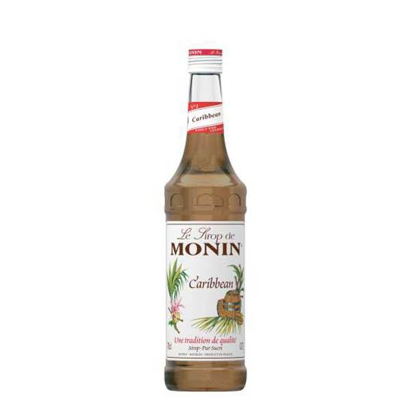 Sciroppo analcolico - Rum - Gardagel