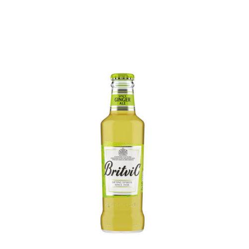 Britvic Ginger Ale - Gardagel
