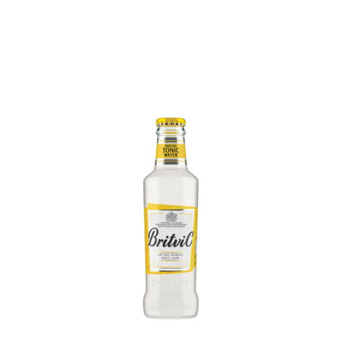 Britvic Indian Tonic - Gardagel