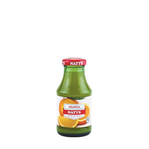 Succo - Arancia - Gardagel