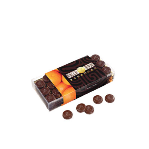 Essenze - cioccolate aromatizzate - monogusto - Gardagel