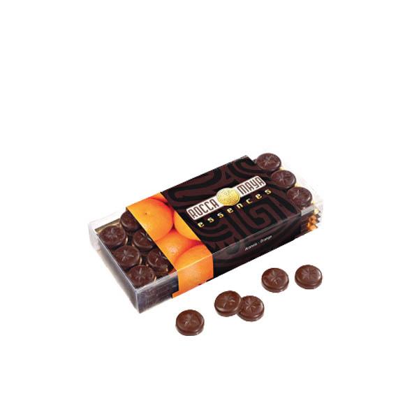 Essenze - cioccolate aromatizzate - monogusto - Gardagel