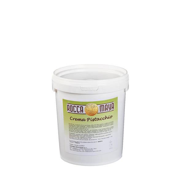Crema pistacchio - crema pronta - Gardagel