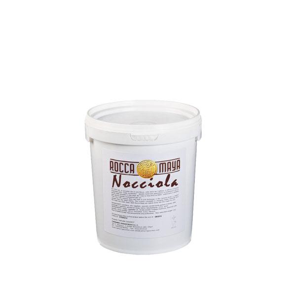Crema Nocciola - crema pronta - Gardagel