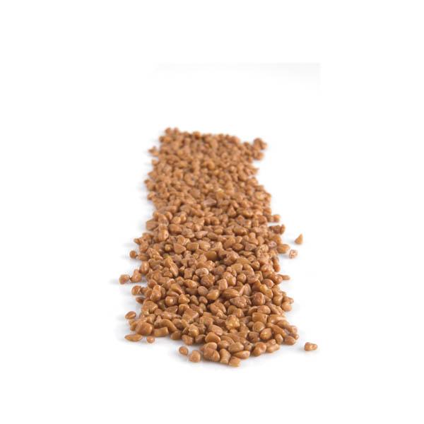 Mini croccale - nocciola - granelle - Gardagel
