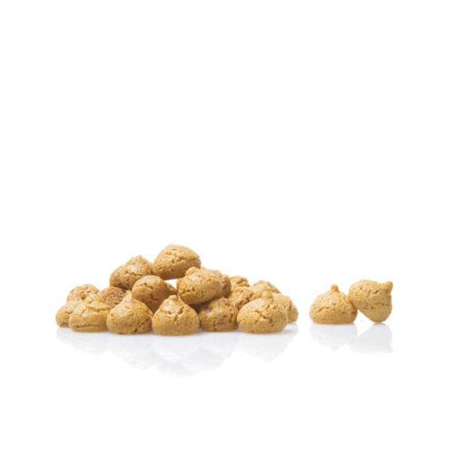 Amaretti piccoli - granelle - croccale - Gardagel