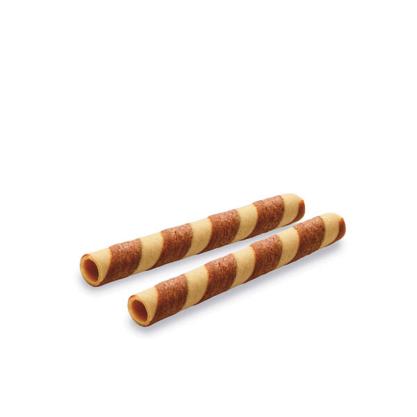 Sigarette Wafer cacao - biscotti - Gardagel