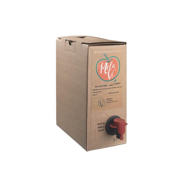 Succo di Mela naturale - Gardagel