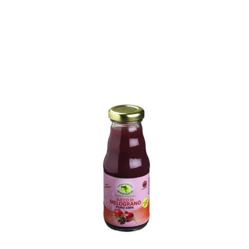 Succo di melograno - puro 100% - Gardagel