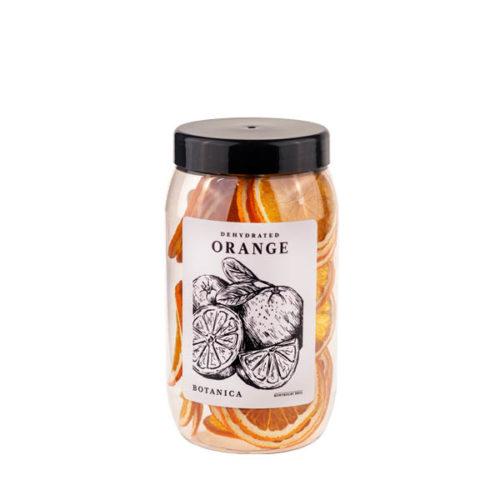 Arancia disidrata a fette - Gardagel