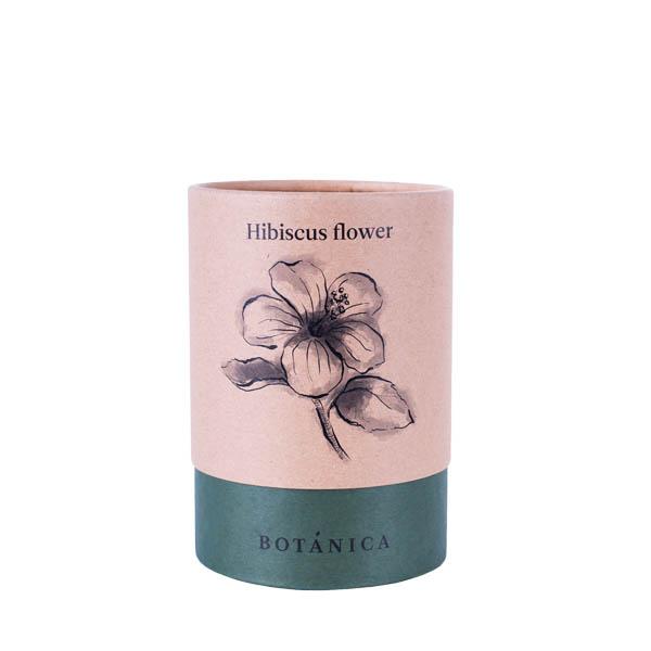 Fiori di ibisco-fiori essicati-ibisco per drink-gardagel