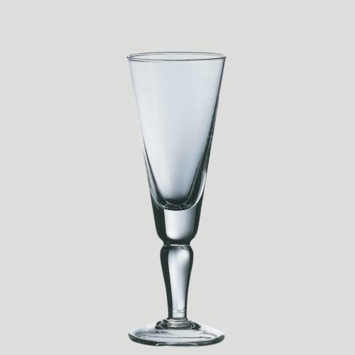 Edelweiss Medio - Coppa per gelato in vetro - Gardagel
