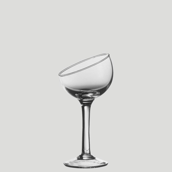Coppa Poltrona - Coppa per gelato in vetro - Gardagel