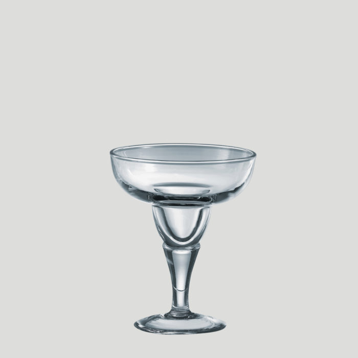 Coppa Margherita Piccola - Coppa per gelato in vetro - Gardagel