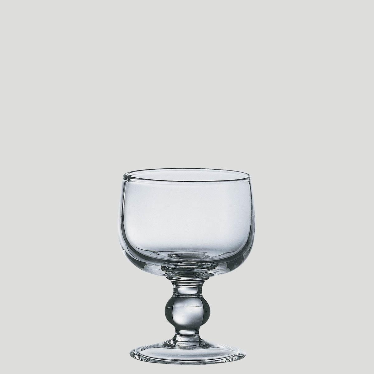 Balloon - Coppe per gelato in vetro - Gardagel