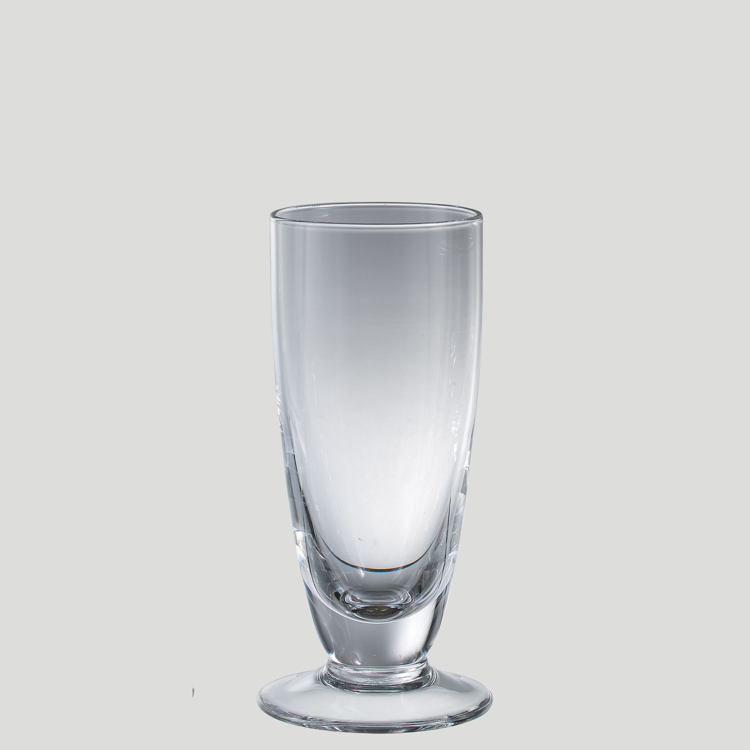Pinguino - Coppa per gelato in vetro - Gardagel