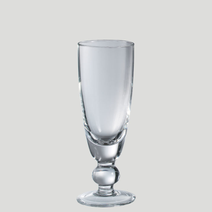 Castello - Coppa per gelato in vetro - Gardagel
