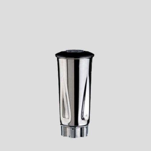 Bicchiere per blender rio - bicchiere in acciaio - Gardagel