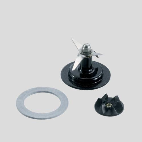 kit lame e frizione per blender rio - pezzi di ricambio blender - Gardagel