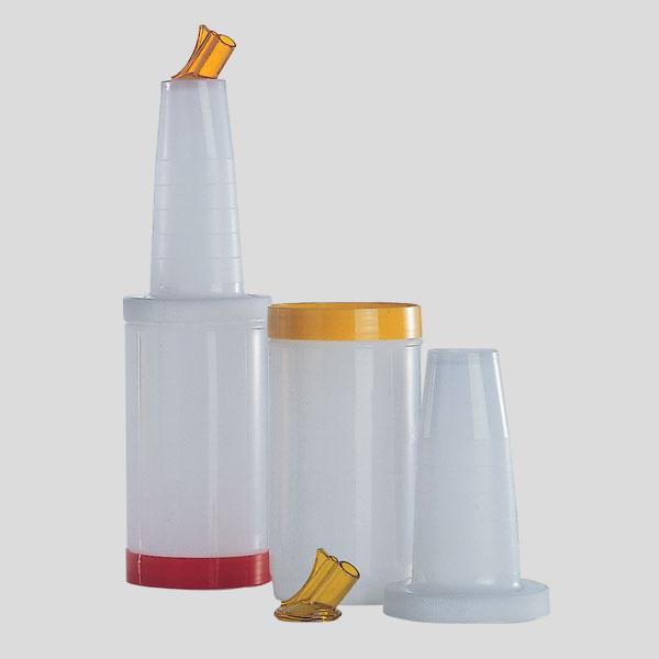 Speed Bottle - speed bottle per bar - Gardagel