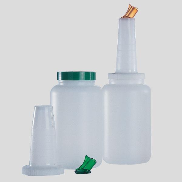 Speed Bottle - speed bottle per cocktail - Gardagel