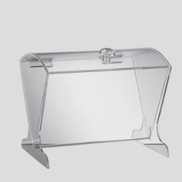 Portacucchini triangolare - porta cucchiaini da banco - Gardagel