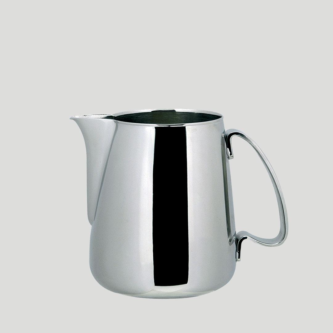 Lattiera grande - lattiera in acciaio per bar - Gardagel