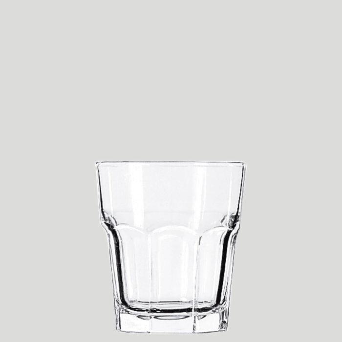 Bicchiere Gibraltar - bicchiere in vetro piccolo cocktail - Gardagel