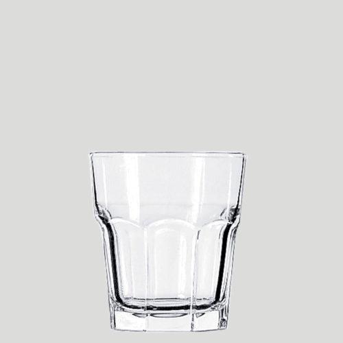 Bicchiere gibraltar piccolo - bicchiere in vetro piccolo cocktail - Gardagel