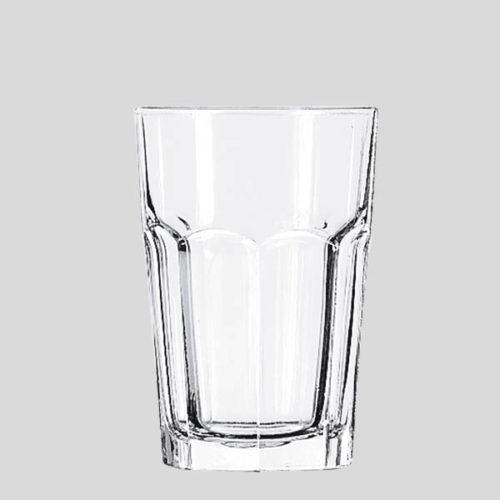 Bicchiere gibraltar medio - bicchiere in vetro per cocktail - Gardagel
