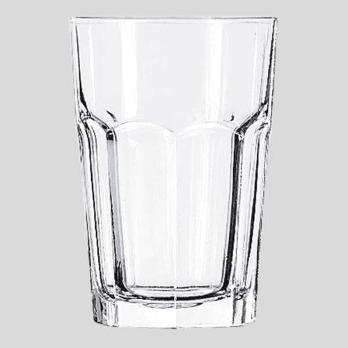 Bicchiere gibraltar grande - bicchiere in vetro grande cocktail - Gardagel