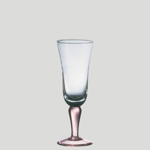 Lucca Long Drink - Coppe per gelato in vetro - Gardagel