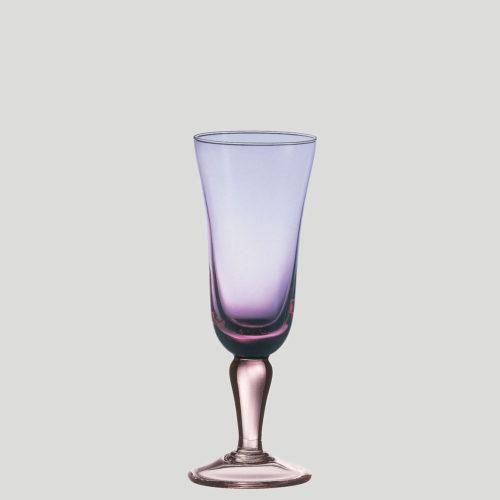 Lucca Long Drink - Coppa per gelato in vetro - Gardagel