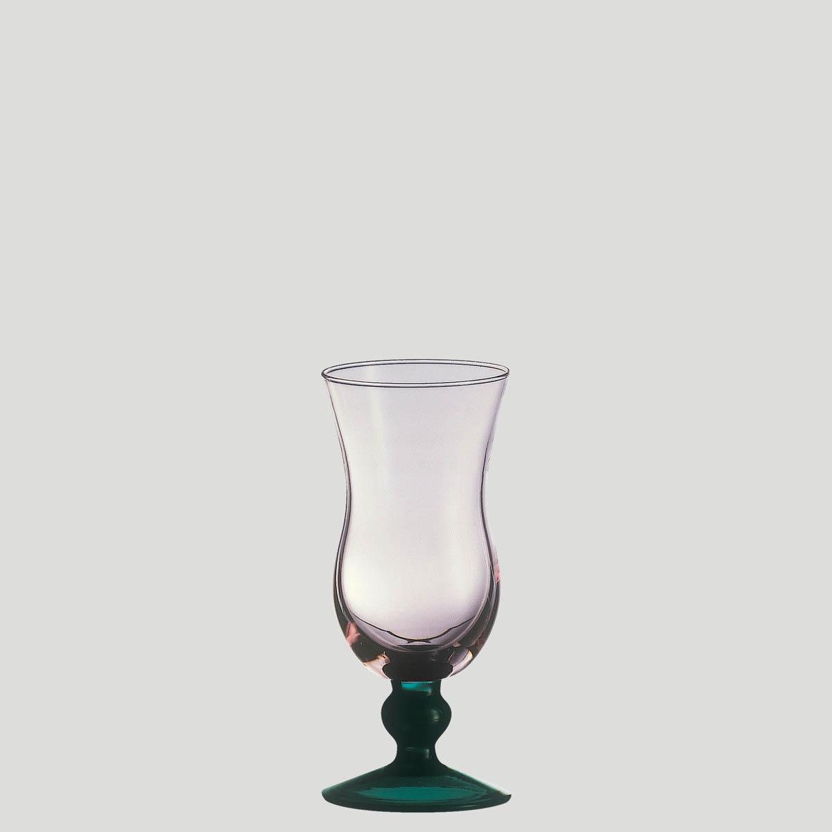 Tulipano alto - Coppa per gelato in vetro - Gardagel