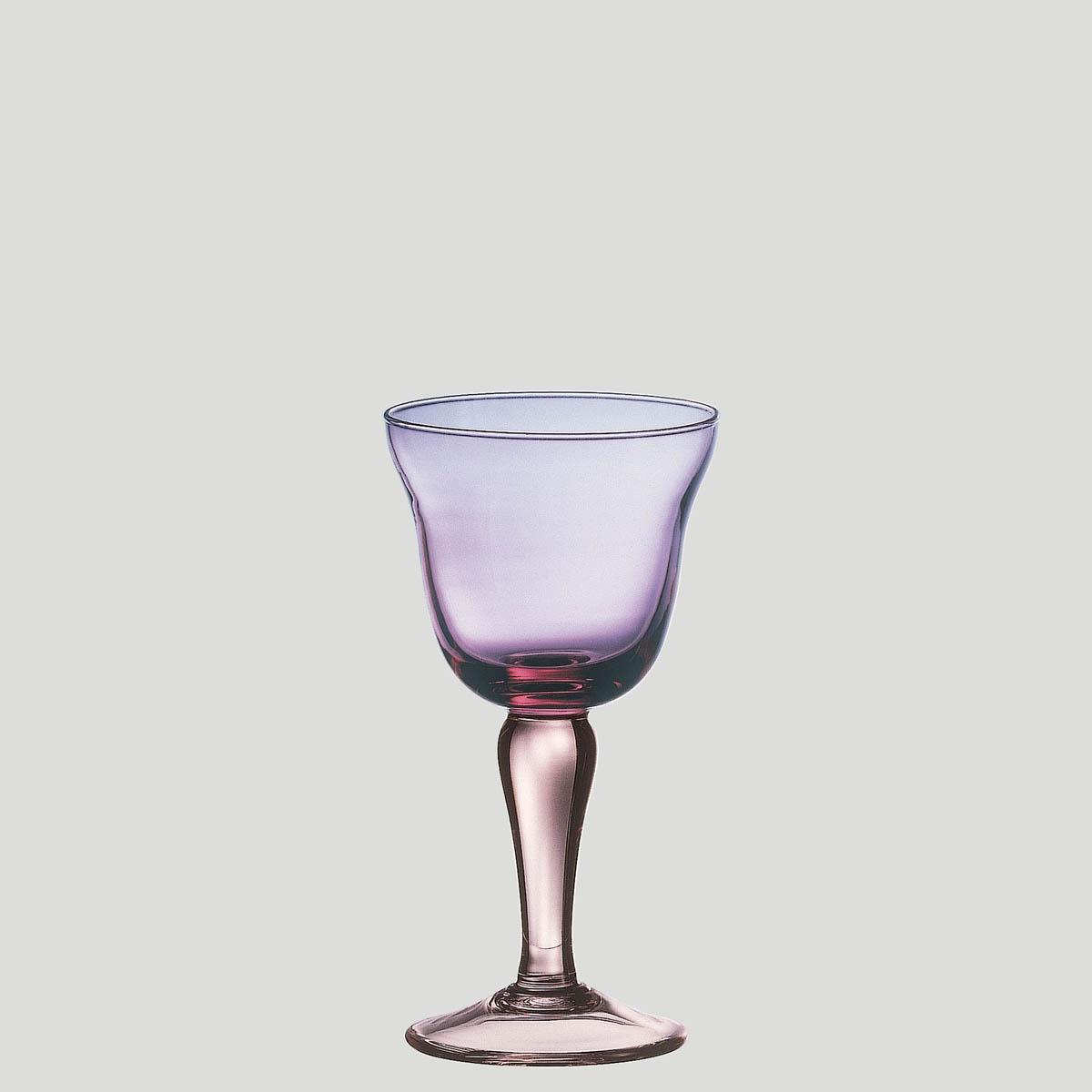 Lucca media - Coppa per gelato in vetro - Gardagel