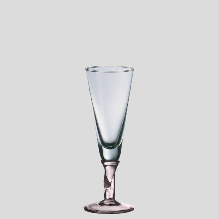 Edelweiss medio - Coppe per gelato in vetro - Gardagel