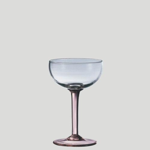 Erika media - Coppa per gelato in vetro - Gardagel