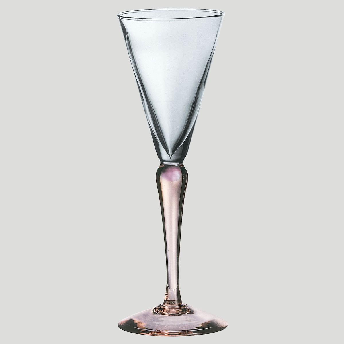 Super Edelweiss - Coppe per gelato in vetro - Gardagel