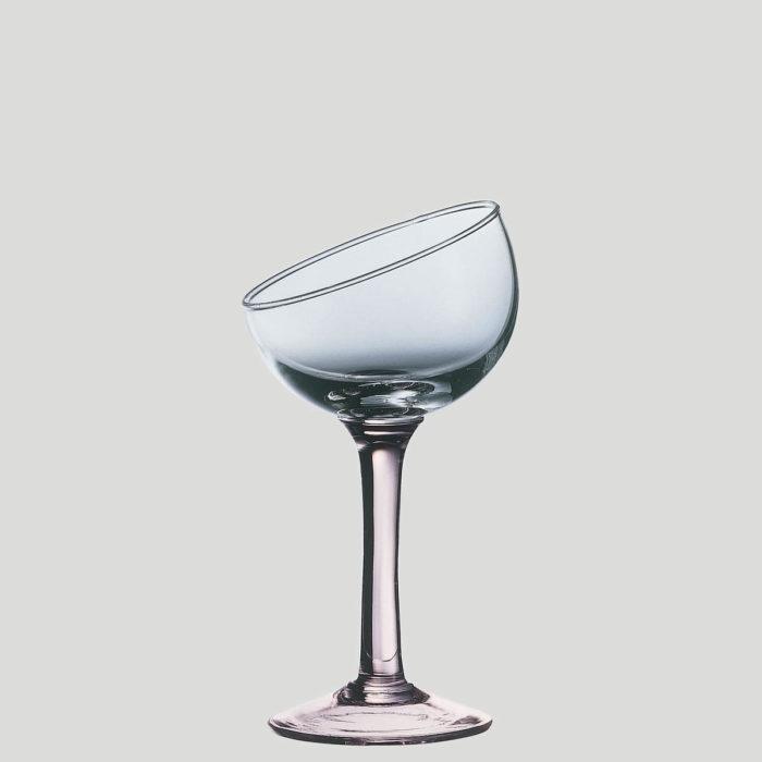 Coppa Poltrona - Coppe per gelato in vetro - Gardagel