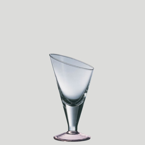Edelweiss Fischio Grande - Coppe per gelato in vetro - Gardagel