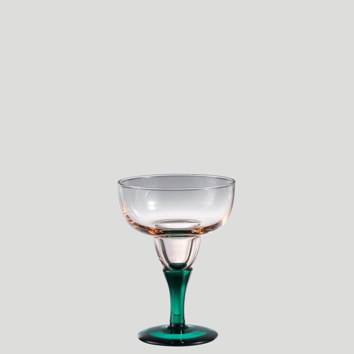 Coppa Margherita media - coppa per gelato in vetro - Gardagel