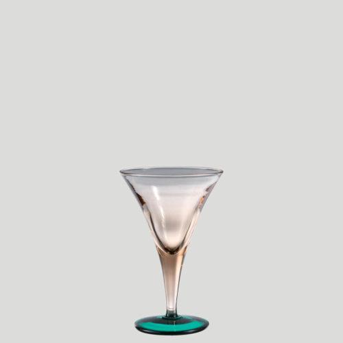 Leo piccolo - Coppa per gelato in vetro - Gardagel