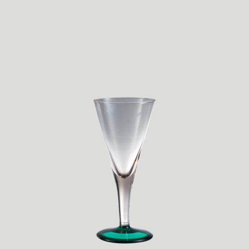 Calice Rossini - Calice per gelato in vetro - Gardagel
